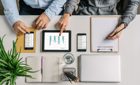 Onderzoek: Eén op de drie HR-processen is geautomatiseerd