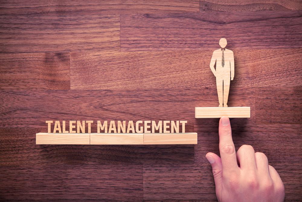Masterclass Talentmanagement