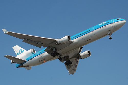 KLM mag 56-plussers dwingen tot pensioen