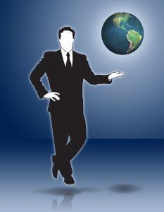 Geen 'race to the bottom' bij multinationals