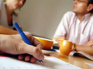 5 grote fouten tijdens sollicitatiegesprek