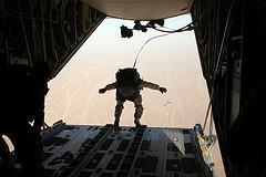 Homoseksuelen welkom in leger VS