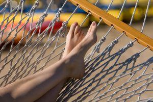Personeel gaat minder onbekommerd op vakantie