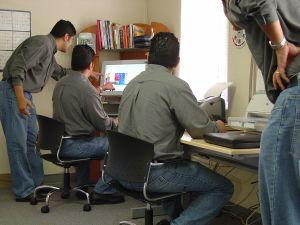 ICT werkgevers verwachten groei in vast personeel