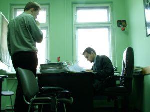 Bezuinigingen nekken arbeidsmarkt voor juristen