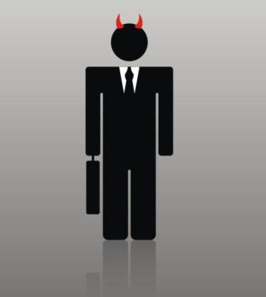 Ethische normen zijn rekbaar voor werknemer