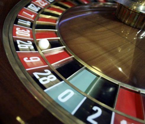Zelfroosteren in Holland Casino