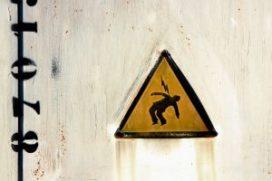Klein bedrijf doet na ongeval te weinig aan veiligheid
