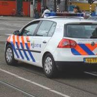 Politeagenten ziek door slaapgebrek