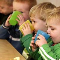 Medewerker kinderopvang strenger gescreend