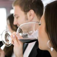 Alcoholgebruik maakt boos op collega's