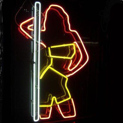 Ontslagen stripper claimt discriminatie