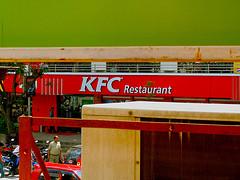 Restaurants gesloten na aanval personeel