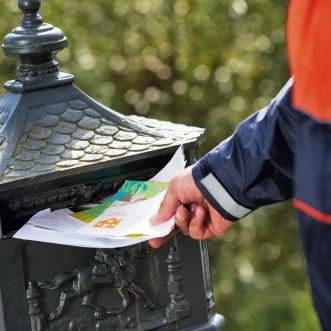 PostNL gaat weer voor vast