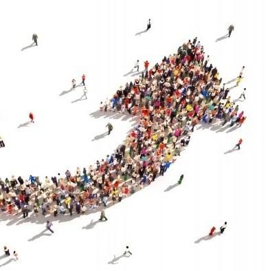 Scenario: wat als groei laagopgeleiden aanhoudt?