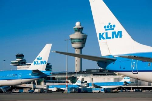 Grondpersoneel KLM levert vrije dagen in