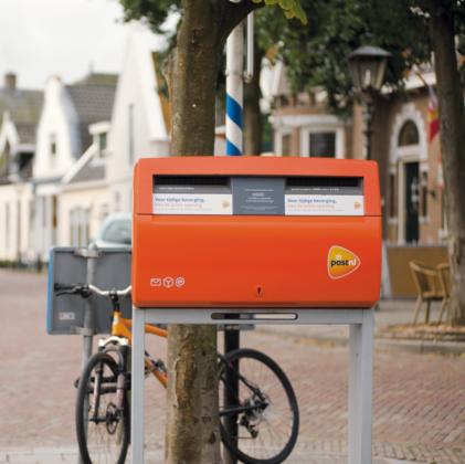 Zo werkt PostNL aan sociale innovatie