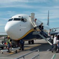 Piloten Ryanair durven niet ziek te zijn