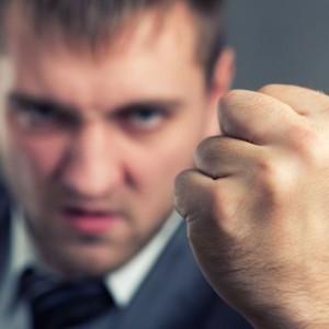 Wat doet HR tegen geweld op de werkvloer?