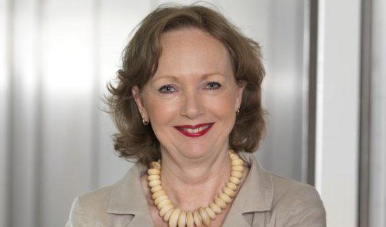 HR-vrouw in top 100 zakenvrouwen