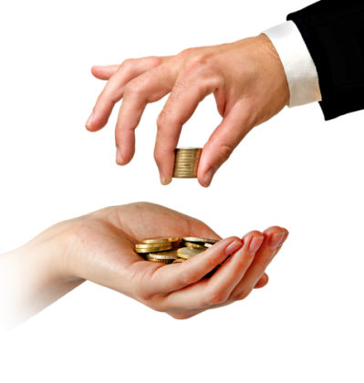 Klijnsma: keuze tussen vast en variabel pensioen
