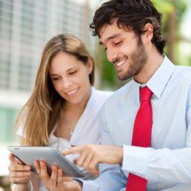 HR moet leren flirten met freelancer