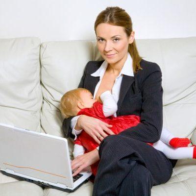 HR schendt borstvoedingsrecht werkneemster