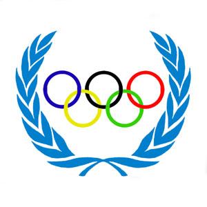 Minder ziek tijdens Olympische Spelen
