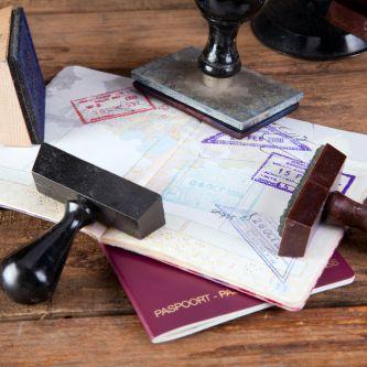 Mag HR wel om een kopie paspoort vragen?