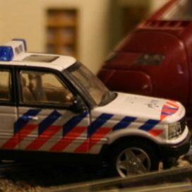 Politie dreigt met stakingsgolf