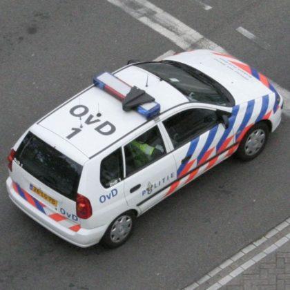 Wie discrimineert, krijgt direct politie