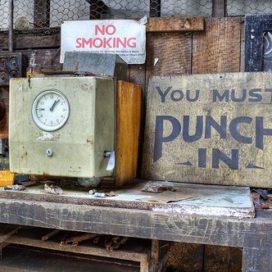 Tijdregistratie ouderwets? Dit zijn de voordelen