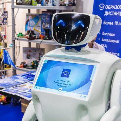 'Angst voor robots is niet terecht'