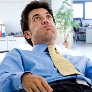 Zo herkent HR psychosociale werkstress
