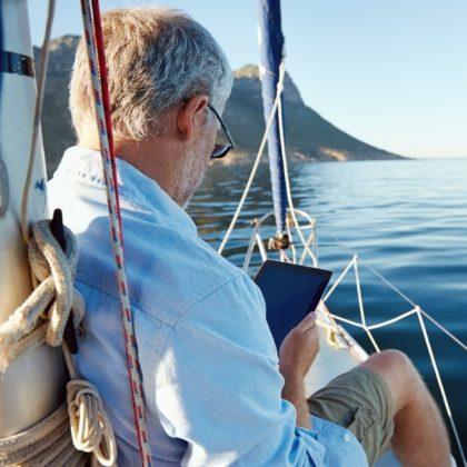 Pensioen lager, premies niet
