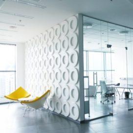 Het kantoor van de toekomst is 'activity based'