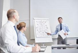 Opleiding: Strategisch adviseren