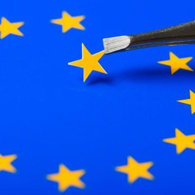 BREXIT: Brits EU-personeel mag blijven