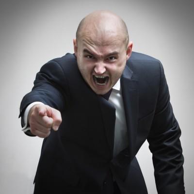 Lastige klanten geven meeste werkstress