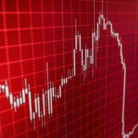 Minste faillissementen sindscrisis