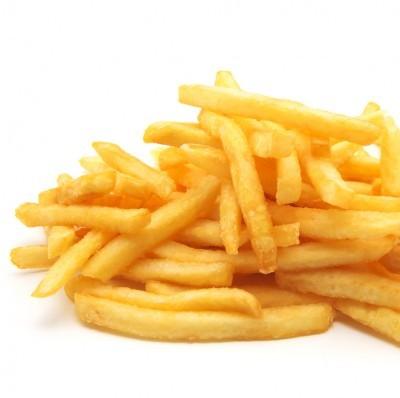 NS-directie legt patat aan banden
