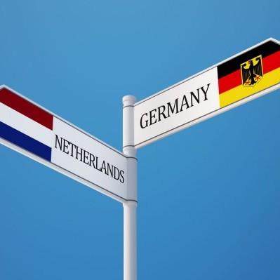 Baangarantie over de Duitse grens?