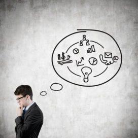Scenarioplanning: helft werkgevers doet er niet aan
