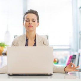 Meditatie: zo maakt het uw medewerkers productiever