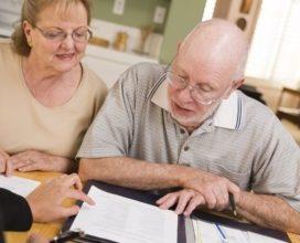 'Snij in dure extraatjes van ouderen'