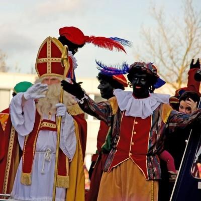 AH-personeel krijgt Zwarte Piet-draaiboek