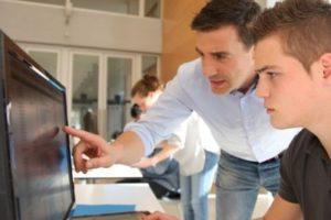 Blended learning: de optimale mix van leervormen