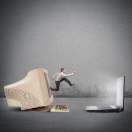 Zo leidt HR digitalisering in goede banen