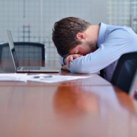 'Verzuimpreventie is taak van manager'