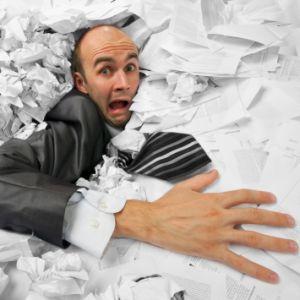 'HR doet niets aan werkdruk'